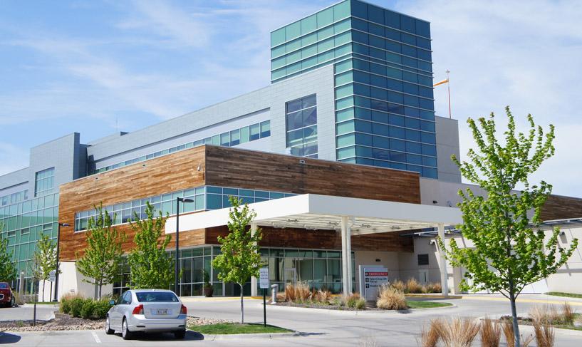 Bellevue medical clinic